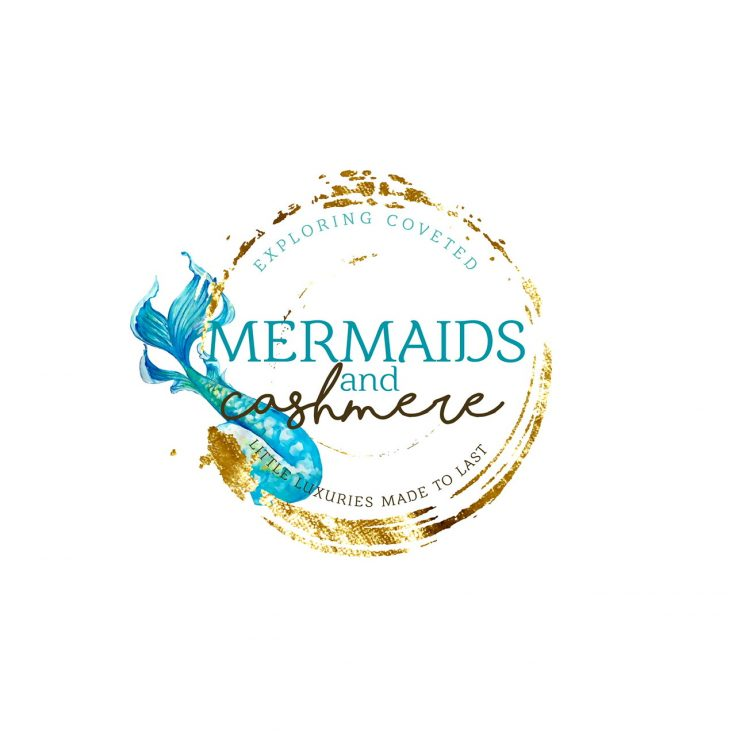 Mermaids and Cashmere
